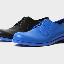 JIL SANDER - Memphis Derby Shoes