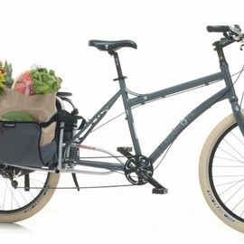 xtracycle - Free Radical