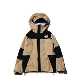 THE NORTH FACE - Expedition Light Parka