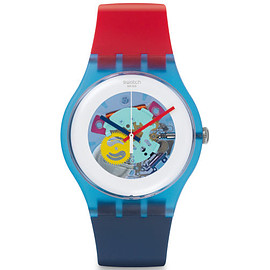 Swatch - COLOR MY LACQUERED