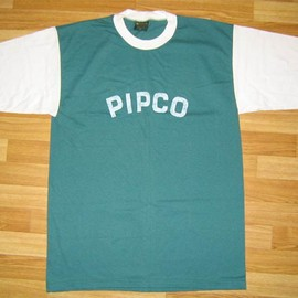 unknown - PIPCO T-Shirt famous by Frank Zappa