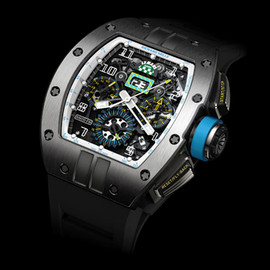Richard Mille - RM 011 LMC Automatic Chronograpa Watch