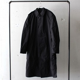 US NAVY - All Weather Coat - Dead Stock