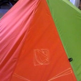 NEMO Equipment - 2014 New Tent