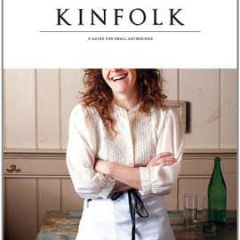 Kinfolk Magazine - Kinfolk, Volume Three