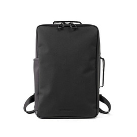 beruf baggage - URBAN COMMUTER 2WAY BACKPACK LD