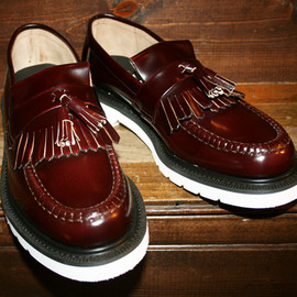 Loake - Tassel Loafer