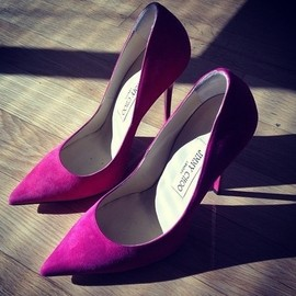 JIMMY CHOO - bright