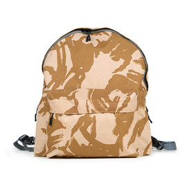 Bagjack - Day Pack M size-Camo
