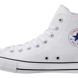 CONVERSE - ALL STAR 100 COLORS HI/OX