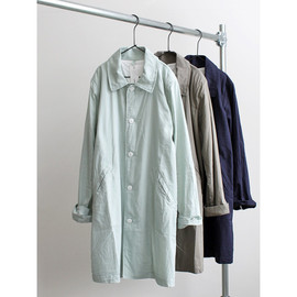 maillot - D-cloth shirts coat
