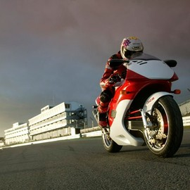 BIMOTA - The bikes that time forgot - Bimota Tesi 1D