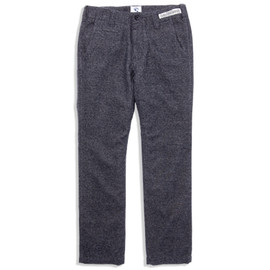 UNIVERSAL PRODUCTS - ORIGINAL WOOL TROUSERS