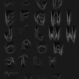 enrico bevere - EXPERIMENTAL TYPOGRAPHY No.IS
