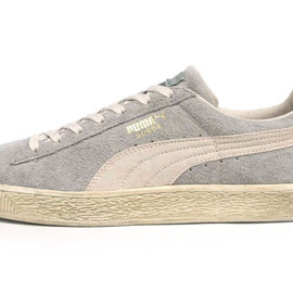 Puma - SUEDE CLASSIC VNTG2 「LIMITED EDITION」