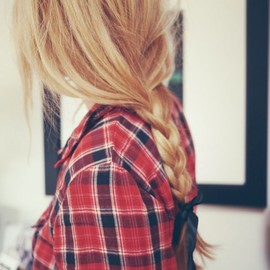 Braid/hairstyle