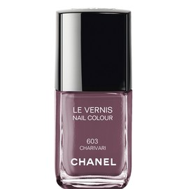 CHANEL - LE VERNIS NAIL COLOUR (603 CHARIVARI)