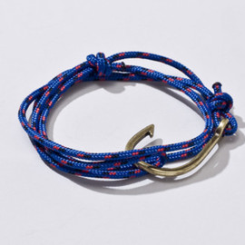 Miansai - Fish Hook Bracelet