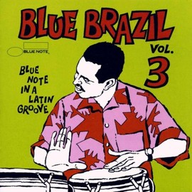 bluenote - Blue Brazil 3