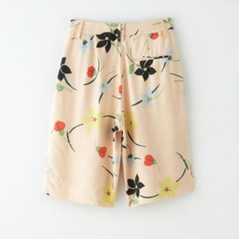 Steven Alan - Multicolor Trouser Short