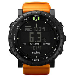 SUUNTO - CORE (Orange)