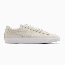 NIKE, The POOL aoyama, fragment design - BLAZER LOW FRAGMENT SP