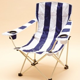 Coleman for Beauty & Youth - Resort Stripes Beach Collection