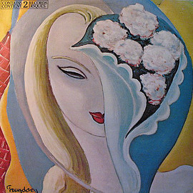 Derek And The Dominos - Layla And Other Assorted Love Songs (Vinyl,LP)