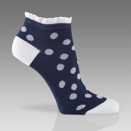 Paul Smith Women - Polka Dot Ankle Socks