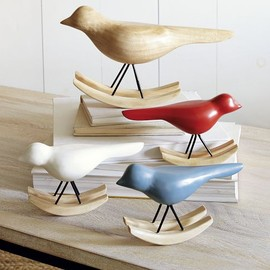 west elm - Rocking Birds