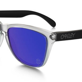 OAKLEY - Special Edition Heritage Frogskins