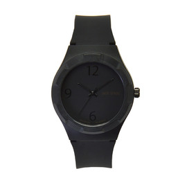 Jack Spade - Graphic Pattern Blackout Watch