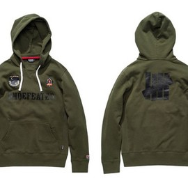 UNDEFEATED - Undefeated's Holiday 2012