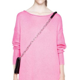 Acne - Shore Cotton Candy Pink