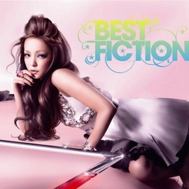 安室奈美恵 - BEST FICTION(DVD付)