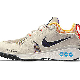 NIKE ACG - Dog Mountain Summit White