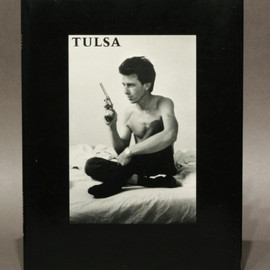 Larry Clark: - Tulsa, First Edition, Signed, 1971