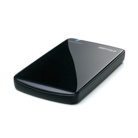 Buffalo - SSD-PEU3 (USB 3.0 Portable SSD)