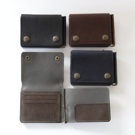 NL - Layer kort wallet