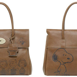 Mulberry - PEANUTS60YEARS mulberry