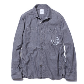 2012 Spring/Summer Work Shirt