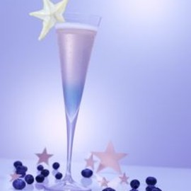 Star of Night cocktail