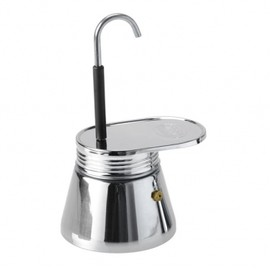 GSI Outdoors - 4 Cup Stainless Mini Expresso