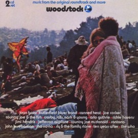 V.A. - Woodstock: Music From Original Soundtrack & More