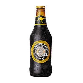 COOPERS - extra stout