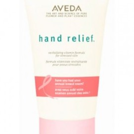 Aveda - Hand Relief Pink Ribbon Edition
