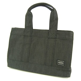 PORTER - SMOKY/TOTE BAG(S)