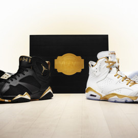 JORDAN - GOLDEN MOMENTS PACK