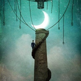 Christian schloe - Enter the Sky