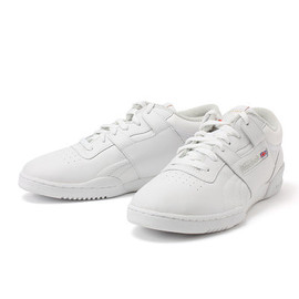Reebok - Workout Low